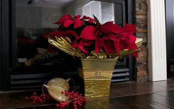 the perfect hostess gift at christmas, christmas decorations, container gardening, gardening, seasonal holiday decor