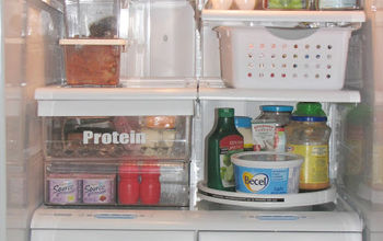 How to Organize Your Fridge