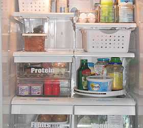 Incroyable How To Organize Your Fridge, Organizing, Group Similar Items Together And  Have A Designated