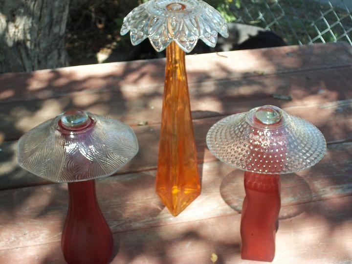 Fairy Umbrellas