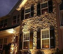 landscape lighting, curb appeal, lighting, outdoor living, Landscape Lighting