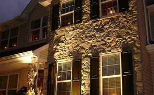 landscape lighting, curb appeal, lighting, outdoor living, Landscape Lighting