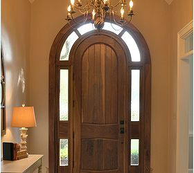 diy arched tudor door diy doors how to woodworking projects He & DIY Arched Tudor Door! | Hometalk
