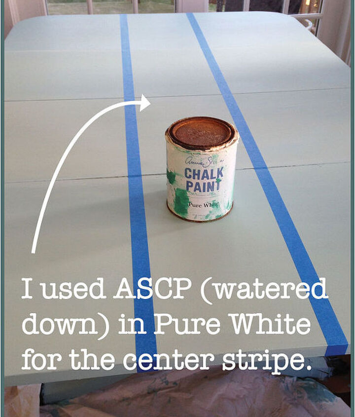 ASCP for the stripe