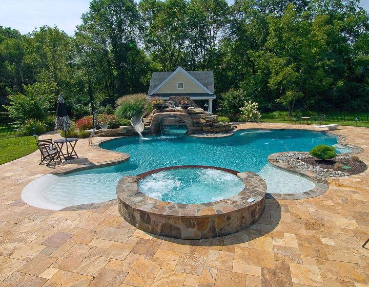Ted's Quality Pools Newtown Sq, PA http://bit.ly/1qCFUJr