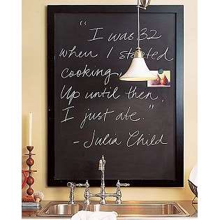 write on your wall facebook not required, chalk paint, chalkboard paint, crafts, As we see on all the social media sites sometimes it s easier to write and share feelings we might be timid to otherwise express Show us your chalkboard message