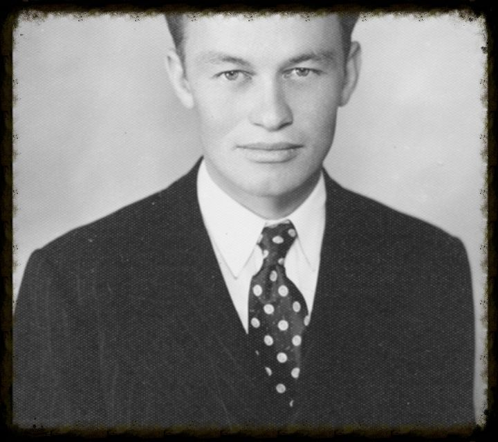 My father, My Hero SK Sartell