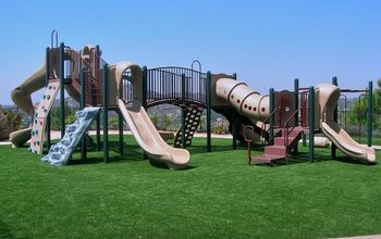 The Use of Artificial Grass for Public Playgrounds