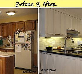 Kitchen Design Amp Renovation, Home Decor, Home Improvement, Kitchen  Backsplash, Kitchen Design. Before U0026 After Kitchen Renovation