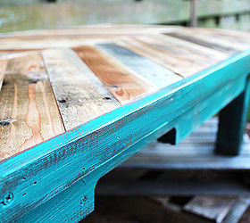 Beau Http://beachbumlivin.com Painted With Annie Sloan Chalk Paint Color  Florence.