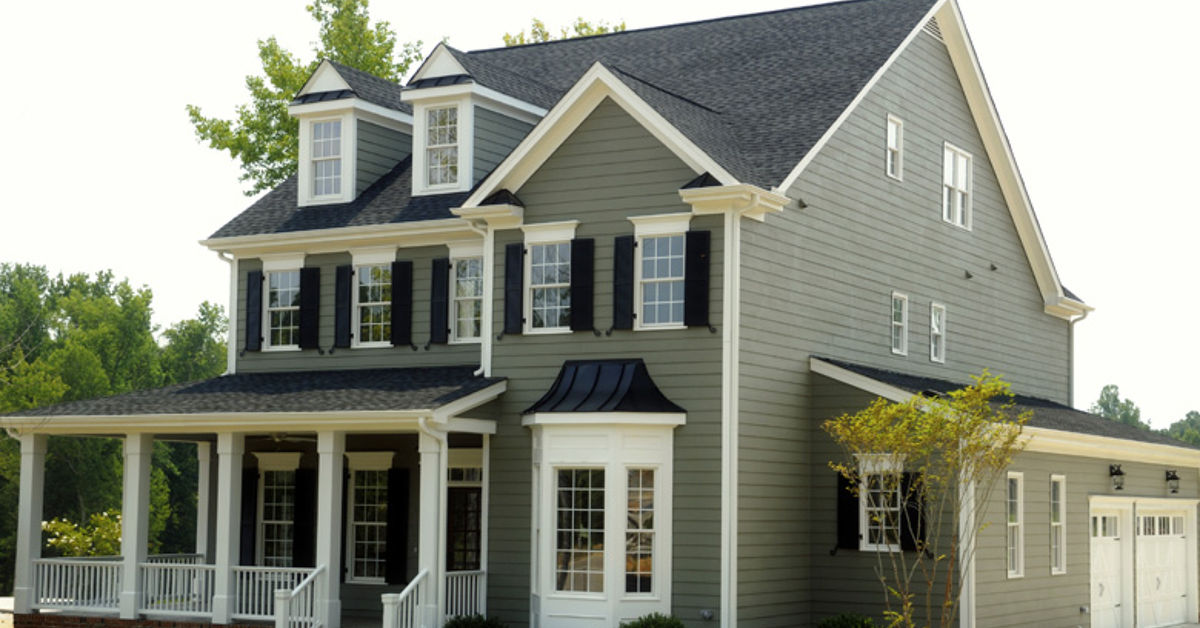 Can aluminum siding be painted hometalk - Exterior paint that lasts forever ...
