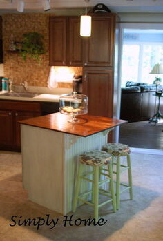 100 kitchen island, home decor, kitchen cabinets, kitchen design, kitchen island, New island
