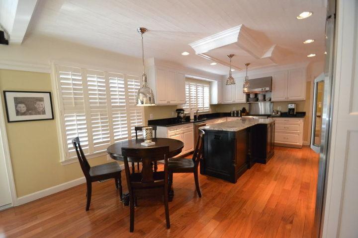 80s kitchen renovation, home improvement, kitchen design, kitchen island, 80s Kitchen Renovation