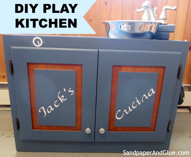 diy play kitchen, diy, woodworking projects, Silhouette Cameo cut out the letters and oven dial