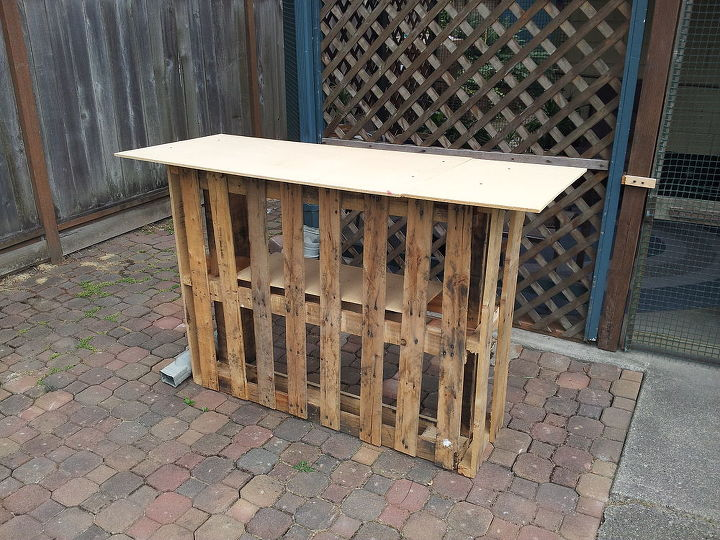 Build A Tiki Bar With Pallets Fe12 Roccommunity