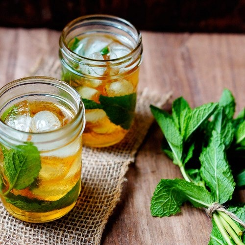 3 amazingly creative ways to use mint, homesteading, Health Benefits Drinking mint tea will help to combat most kinds of stomach problems travel sickness and indigestion Infusing the leaves can help to alleviate chesty or nasal problems Reduces stress levels and headache