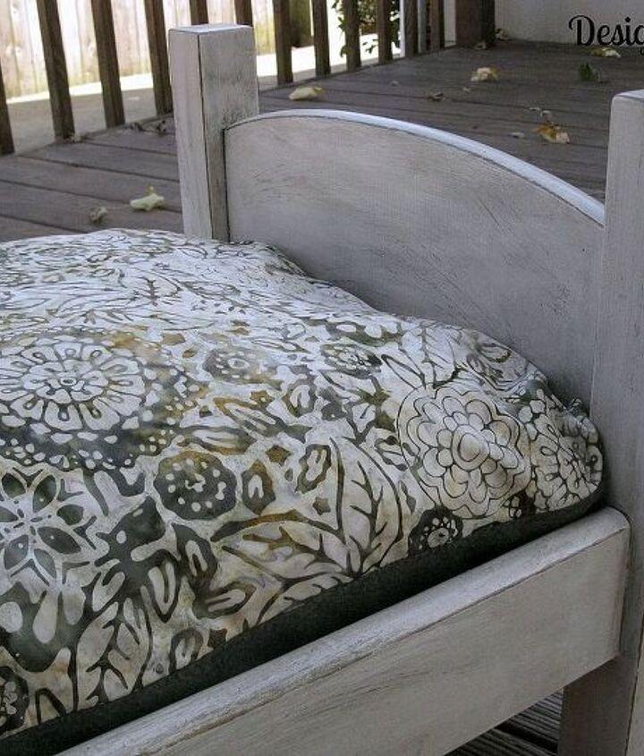 repurposed pet bed, pets animals