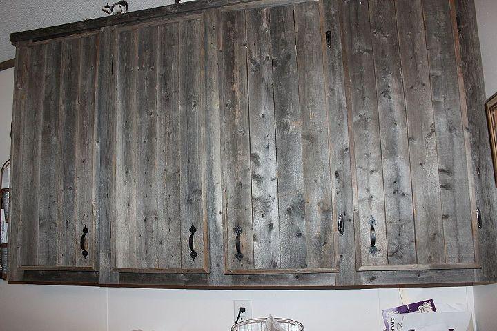 my kitchen cabinets