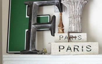updating with milk paint, painting, shelving ideas