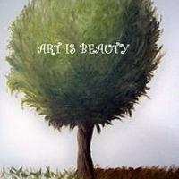 Art is beauty