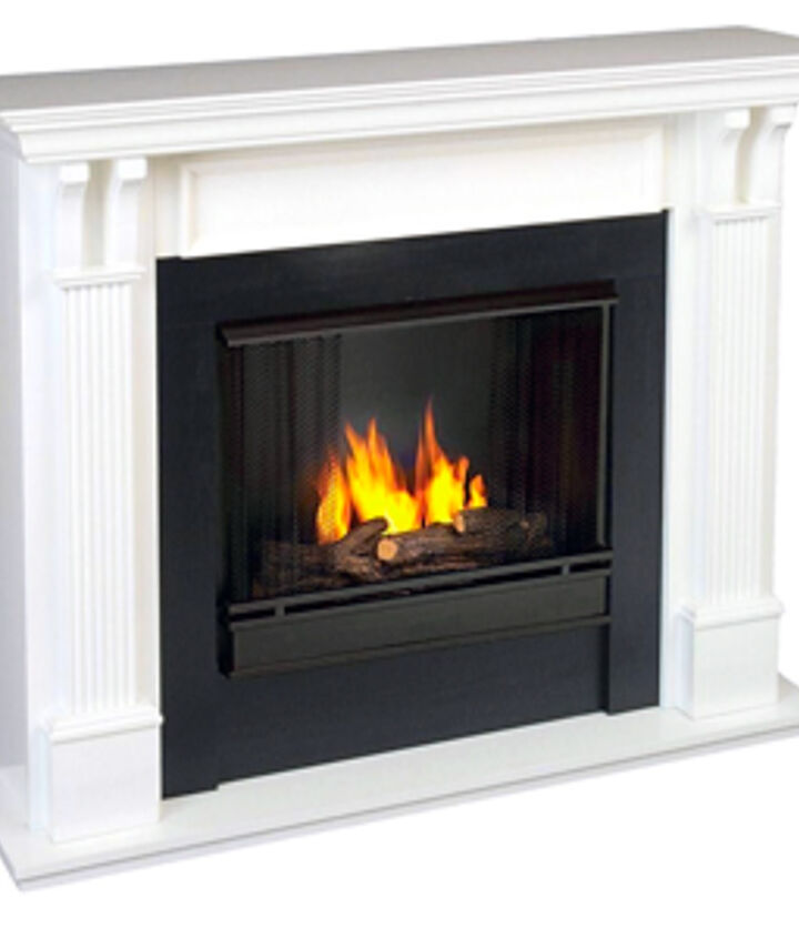 fireplaces sure are romantic but what about flueless gel alcohol fireplaces, fireplaces mantels