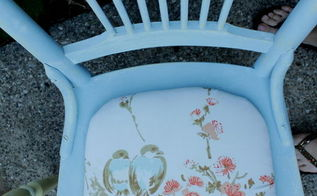 old table and chairs redo french graphic table with vintage sheets for seat, painted furniture