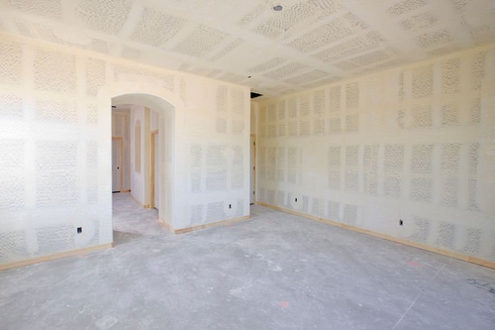 thinking of taking down some walls in your home to make it more roomy, bathroom ideas, flooring, home improvement, kitchen design