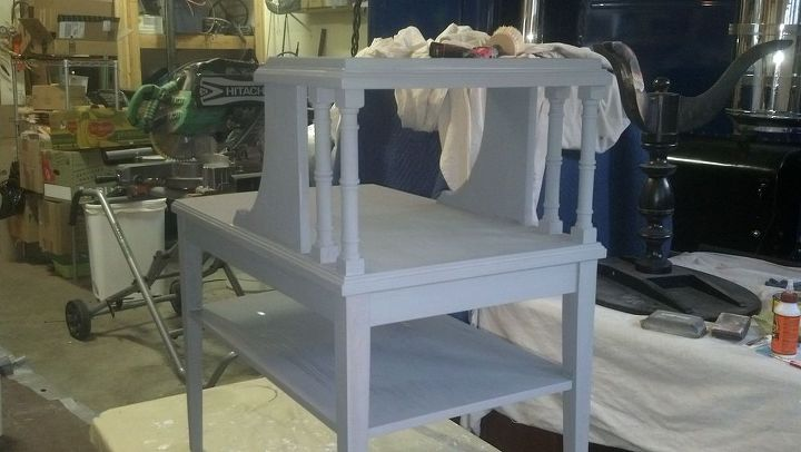 flaky to fab, chalk paint, painted furniture
