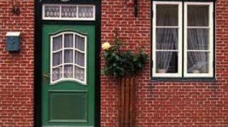 q door color, curb appeal, doors, home decor