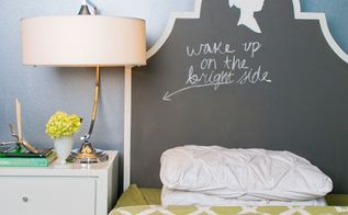have your tried chalkboard paint, chalkboard paint, painting, BrightNest Blog Chalkboard Paint Ideas DIY Recipe