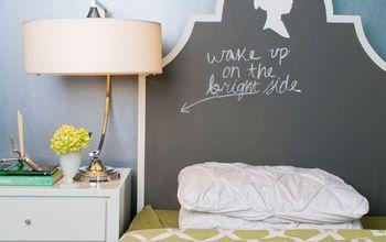 have your tried chalkboard paint, chalkboard paint, painting, BrightNest Blog Chalkboard Paint Ideas DIY Recipe