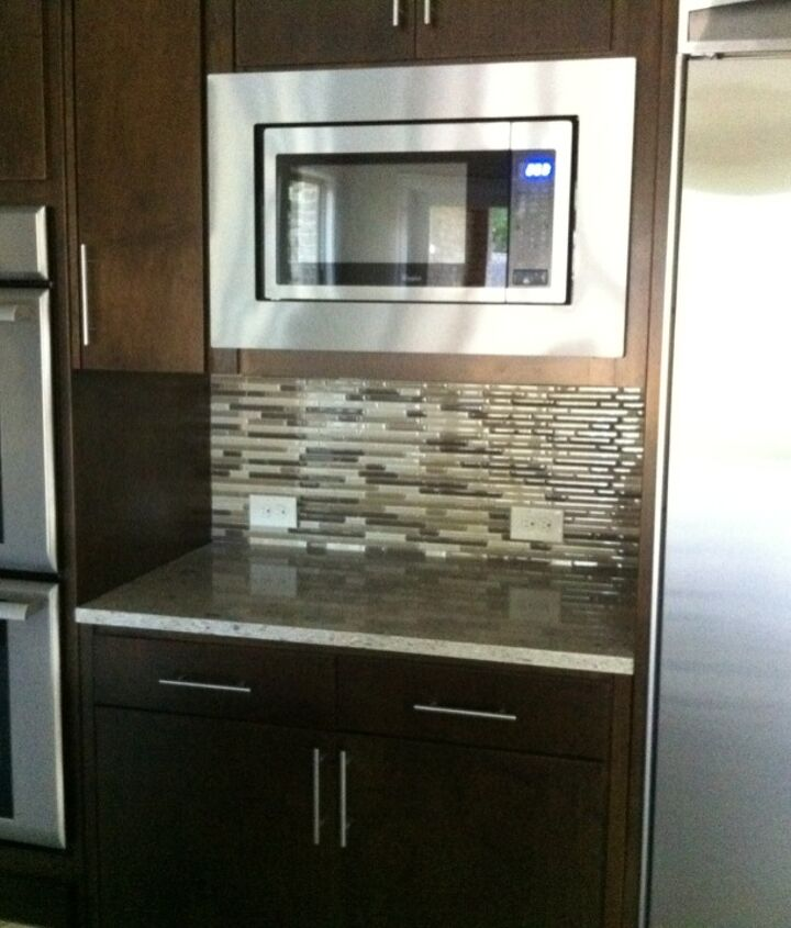 modern kitchen, home decor, kitchen backsplash, kitchen design