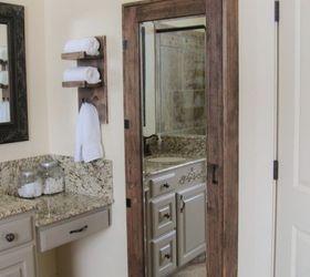 DIY Bathroom Storage Cabinet & DIY Bathroom Storage Cabinet | Hometalk