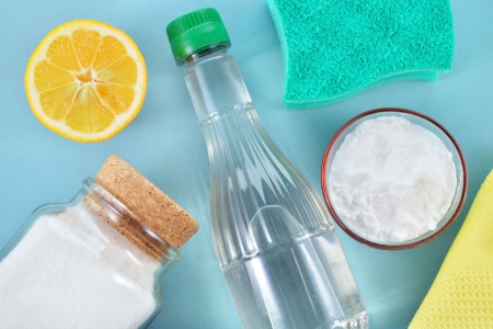 diy your own safe and effective household cleaners, cleaning tips, go green