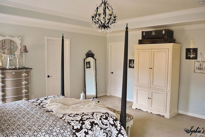 Cosy Bedroom Ideas For A Restful Retreat: Cozy Master Bedroom Retreat