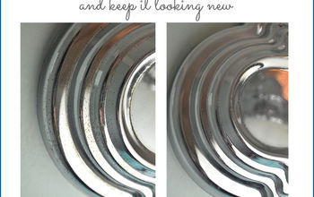 Secrets for Cleaning the Rust Off Bathroom Fixtures & Keeping Them Looking New