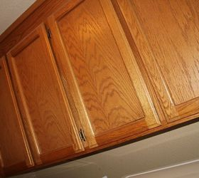 how to paint oak cabinets without sanding or priming lollypaper com chalk paint kitchen & How to Paint Oak Cabinets Without Sanding or Priming. Lollypaper.com ...