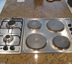 Q Where To Buy A Solid Plate Element Electric Stove Top, Appliances, Kitchen  Design