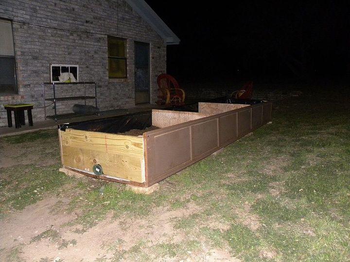 garden box, gardening, Garden Box