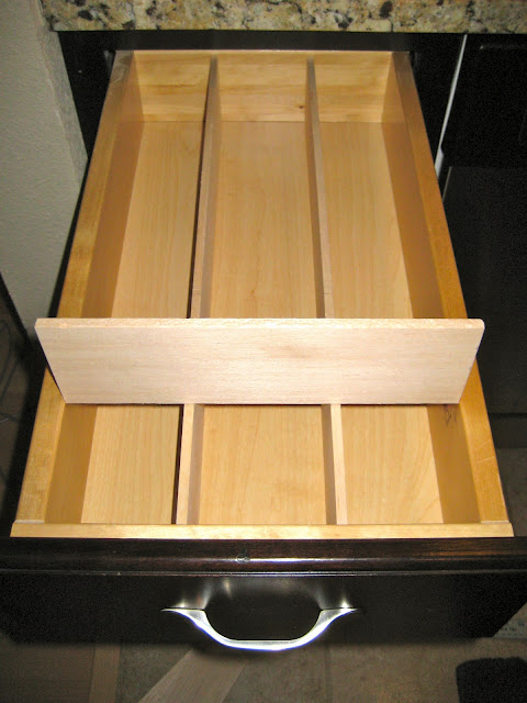 organizing hometalk woodworking diy drawer organizer drawers balsa kitchen projects design wood