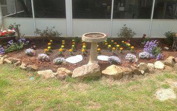 My Flower Garden 2014