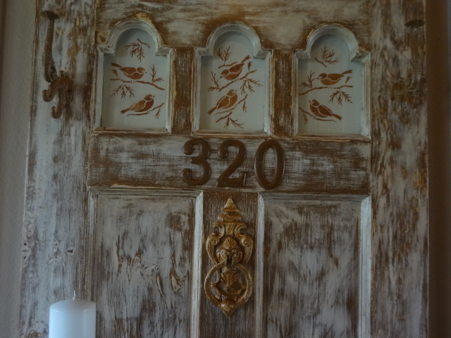320 is from our first home, our apt.#, 35 years ago!