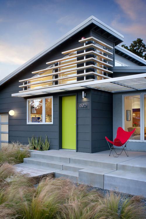 Beautiful painted front doors | Hometalk