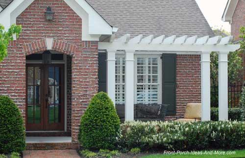 Ideas for Extending a Small Porch | Hometalk