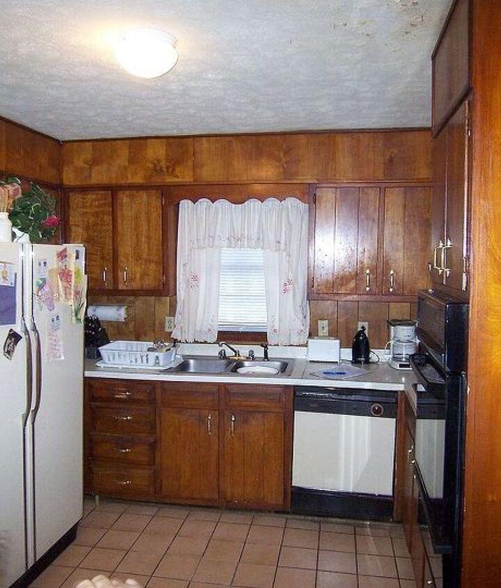 BEFORE - See More At http://www.akatlanta.com/Atlanta-Kitchen-Renovations-By-AK