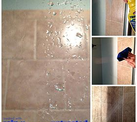 A Surprising Way To Prevent Soap Scum Build Up On Glass Shower Doors,  Bathroom Ideas