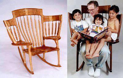this is very creative furniture design, painted furniture, As a proud grandmother I can sure appreciate this design