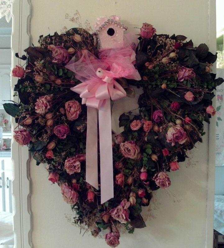 valentine decor, seasonal holiday d cor, valentines day ideas, wreaths