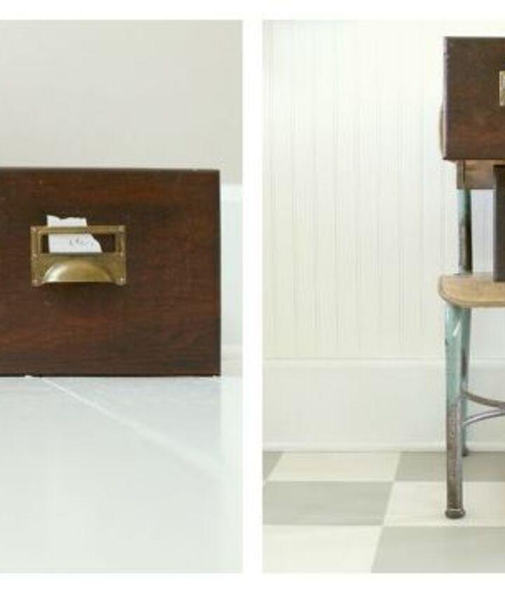 diy apothecary drawers, storage ideas