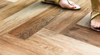 q can two different type of hardwood floors close together still work, flooring, hardwood floors, tile flooring